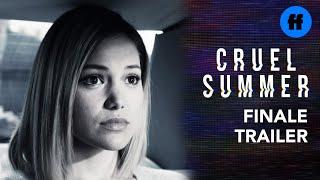 Cruel Summer   Season Finale Trailer   The Trial