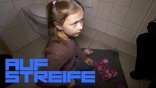 Nach Dienstreise: Fremdes Kind im Haus | Auf Streife | SAT.1 TV