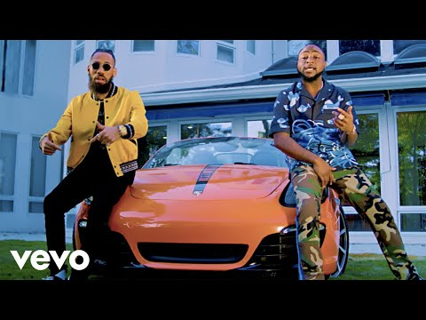 Phyno Ride For You Ft. Davido