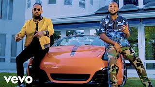 Phyno - Ride For You ft Davido