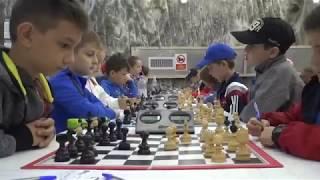 Deschiderea Cupei Salina la șah (Ediția a V-a) - 15.06.2019