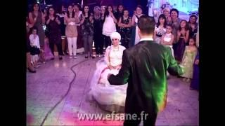 GRUP EFSANE - SIBEL & RAMAZAN DUGUN MIX