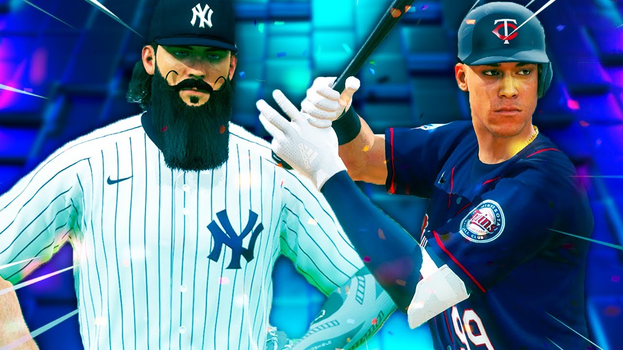 Aaron Judge Got Traded then Played Us ...