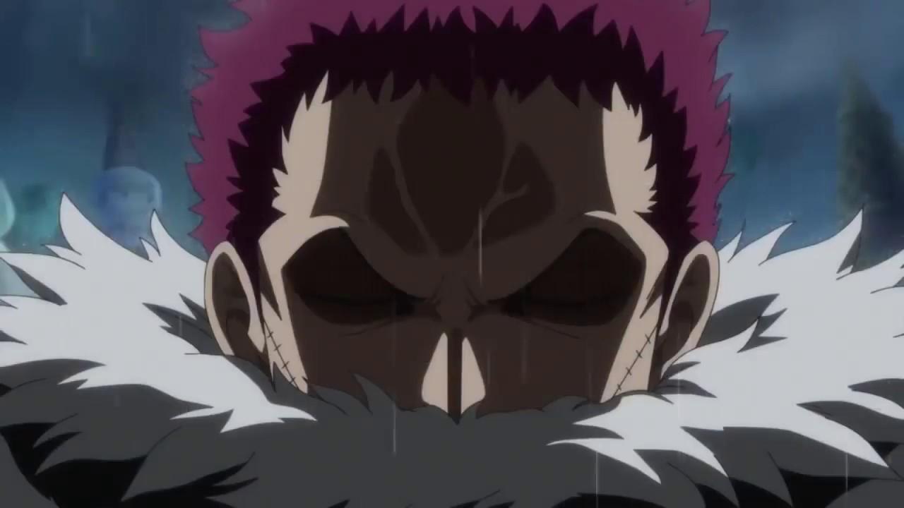 Katakuri Intro - One Piece HD - YouTube