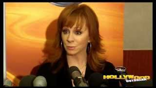 Reba McEntire Always Knew Her Own Strength