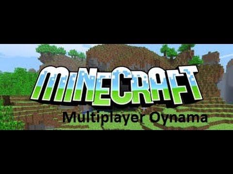 Minecraft Nasıl Hamachisiz,Premiumsuz Multiplayer Oynanır?