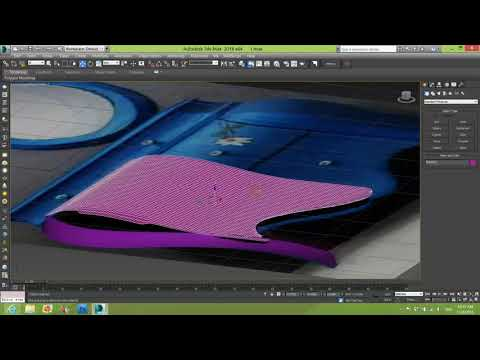 3ds Max   Tutorial   3D CLASSICAL MODELING   01#