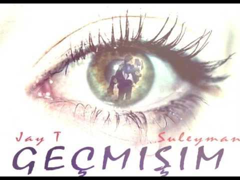 SULEYMAN- Gechimishim (ft JAY_T)