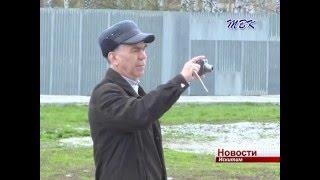 видео административное обследование земельных участков