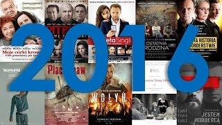 TOP 10- Najlepsze polskie filmy 2016 roku