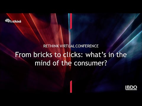 From bricks to clicks: What's in the mind of the consumer? | BDO Canada