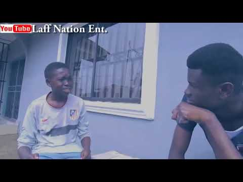 Laff Nation Ent Rank 106 Exam Result | Hilarious | A Must Watch | HypeMan
