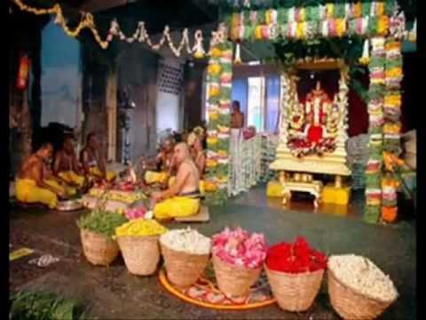 Narayana Hari Narayana Hari(Perumal song by S P B)