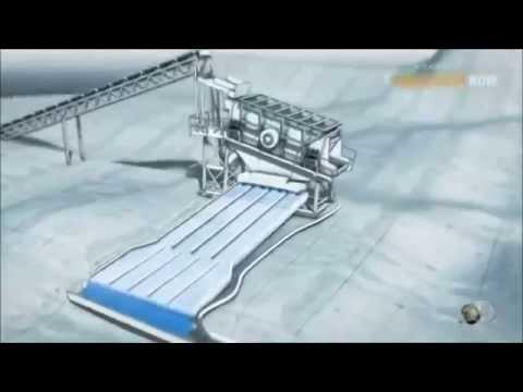 Hydraulic Riffles vs Hungarian Riffle