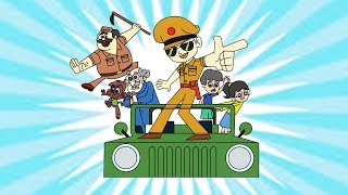 Coloring Book Little Singham Animation Cartoon For Kids Season 2 Learn Drawing And Coloring