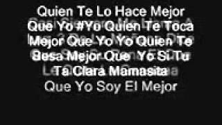 Don Miguelo   Como Yo Le Doy L E T R A S   2 0 1 4
