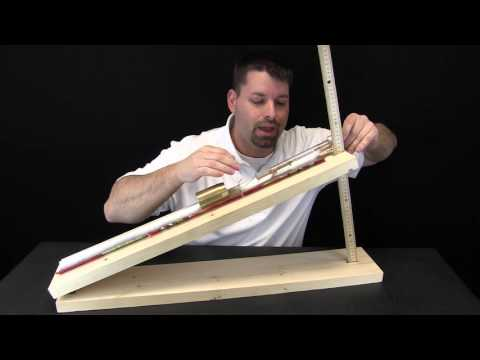Simple Machines_ The Inclined Plane