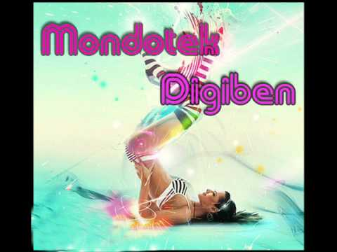 Mondotek - Digiben (Vingretto Radio Edit).wmv