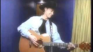 Paul Brandt - My Heart Has A History