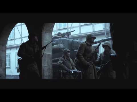 Fury - Trailer italiano ufficiale - Al cinema dal 03/06 streaming vf