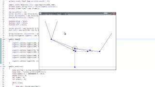 Circle vs Line Segment Collision + tutorial resources