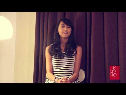 JKT48 Generation 3 Profile: Stephanie Pricilla Indarto Putri