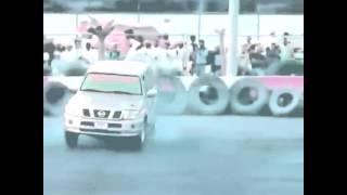 Burning tyres- VTC