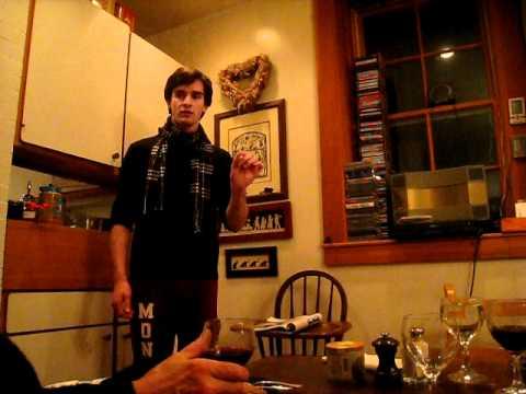 Constantly Risking Absurdity #15 By Ferlinghetti