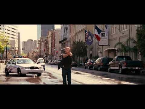Red (2010) - Wow, you really are CIA
