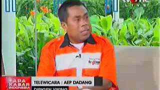 Download Video Debat Panglima Viking vs Ketua The Jak Live Exclusive TV One MP3 3GP MP4
