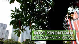 Download Lagu Rohani | Kau Rangkai Air Mataku - Novi Pinontoan | SN Production