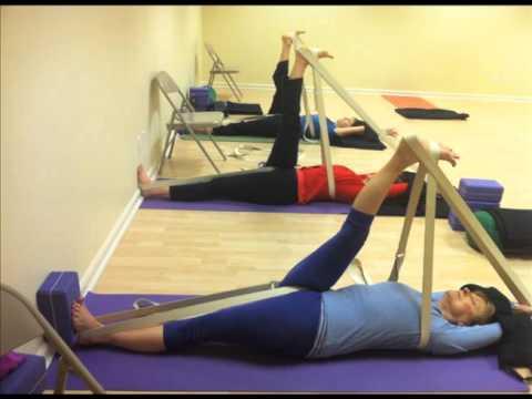 Introduction to Full Life Yoga Studio