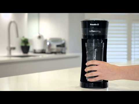 Breville Coffee Express Personal Filter Coffee Maker Espares