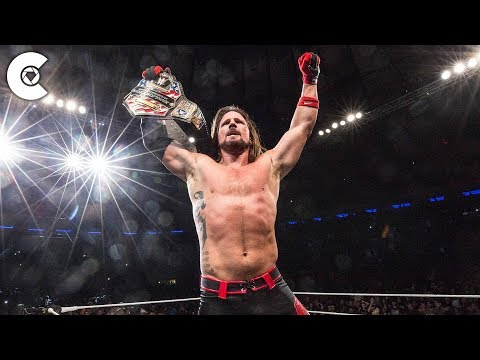 20 WWE House Show Title Changes