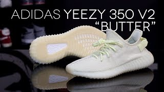 MY THOUGHTS ON THE adidas YEEZY 350 V2 'BUTTER'