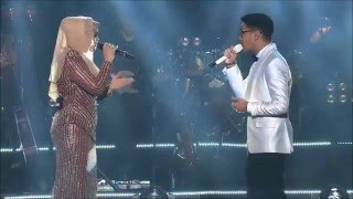 Dato Siti Nurhaliza ft Afgan - Biarlah Rahsia HD (SitiAndFriendsConcert2016)