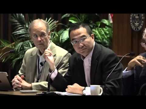 Climate Investing Panel 4: Global Perspectives
