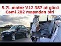 41000 Dollara Ideal Vəziyyətdə Alpina B12 5 7 BMW 7 Series E38 mp3