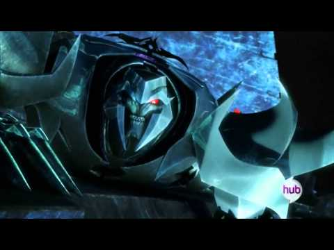 Transformers Prime: Duel Of The Fates