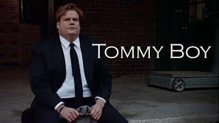 Tommy Boy Recut as a Heartwrenching Drama  - Trailer Mix