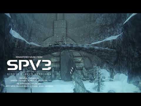 Halo SPV3 Soundtrack - Siege Of Madrigal