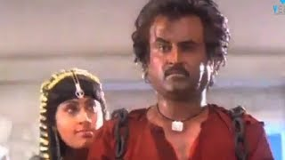 Sandi Raniye - Rajinikanth |Vijayshanthi | Kushboo | Video Song | Mannan