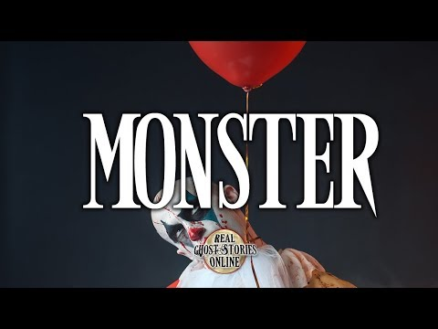 Monster | Ghost Stories, Paranormal, Supernatural, Hauntings, Horror