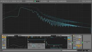 Ableton Live 10 - Wavetable Sounds