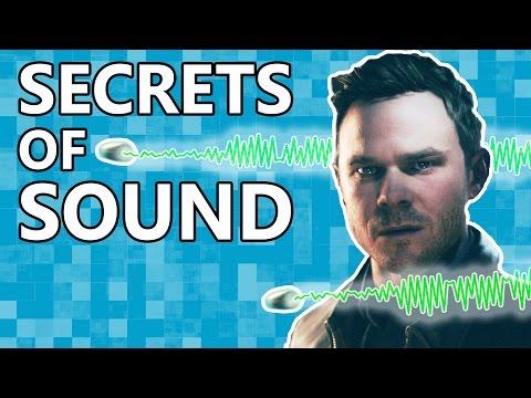 Разработчики Quantum Break рассказали о звуковых эффектах в игре