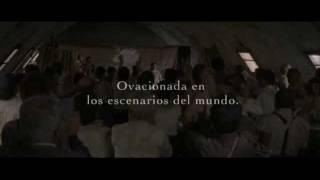 Trailer VIOLETA SE FUE A LOS CIELOS
