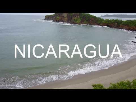 Panama and Nicaragua 2017