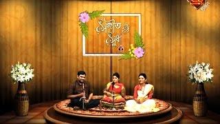 Saheb Chakraborty & Dilasha ::  A Musical Journey of Srijan TV