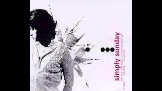 Simply Sunday - 3년전 오늘