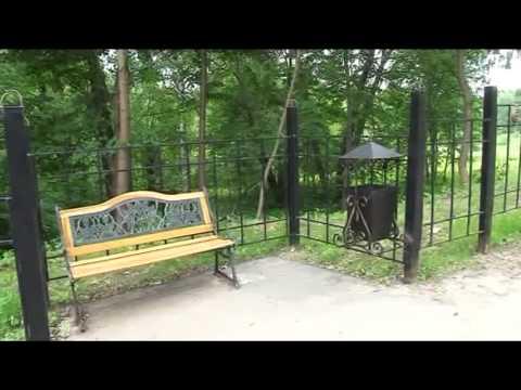 Клип на 75-летие г. Наволоки